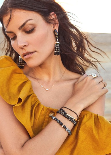 Kendra Scott Supak Beaded Image 3