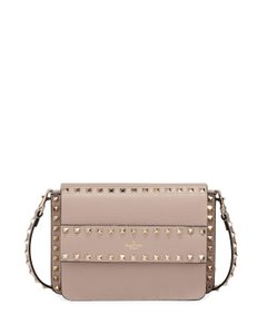 Valentino Rockstud Rockstud Shoulder Bag