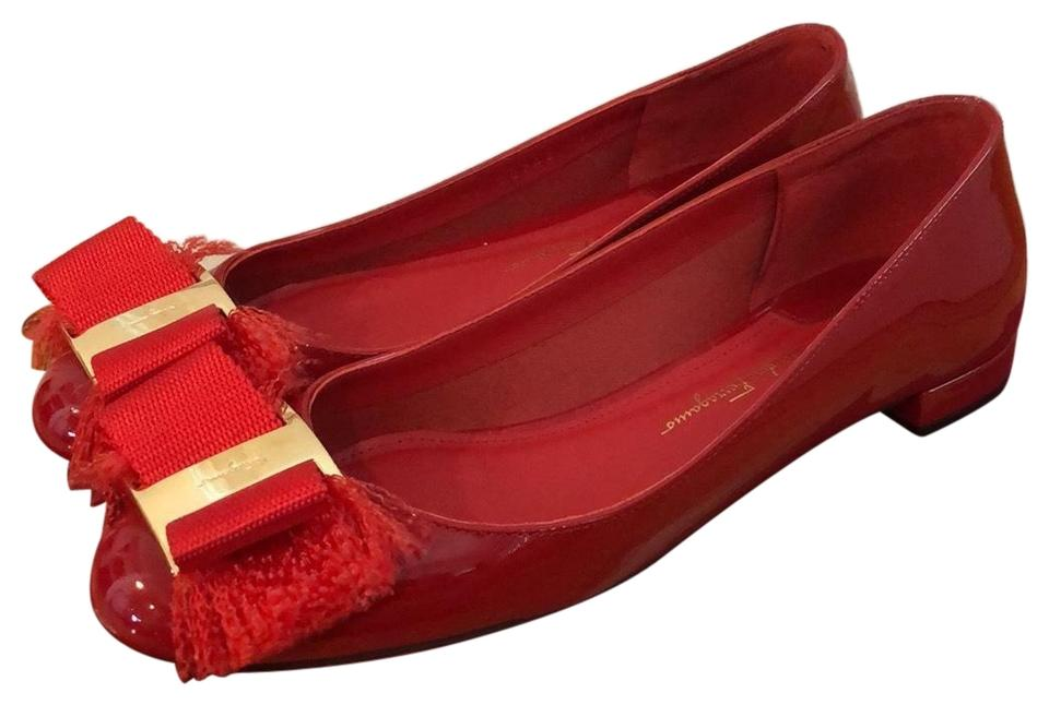 1be53cc63 Salvatore Ferragamo Shoes on Sale - Up to 70% off at Tradesy