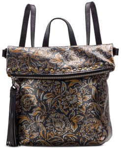 Patricia Nash Designs Luzille Convertible Backpack