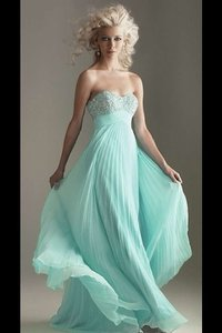 Other Tiffany Teal / Seafoam / Mint Dress