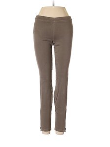 JOE'S Jeans Low Rise Zippered Skinny Colored Jeggings