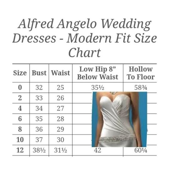 Alfred Angelo Gold Silk Charmeuse Private Collection Trained Gown New Modern Wedding Dress Size 12 (L) Image 7