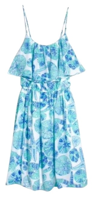 Preload https://img-static.tradesy.com/item/25569999/lilly-pulitzer-for-target-blue-sea-urchin-flounce-mid-length-short-casual-dress-size-4-s-0-1-650-650.jpg