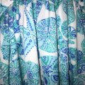 Lilly Pulitzer for Target short dress Blue on Tradesy Image 3