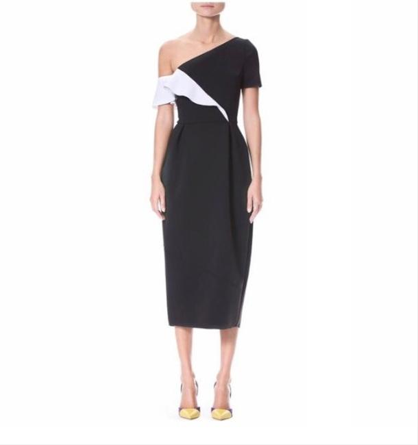 Carolina Herrera Dress Image 1