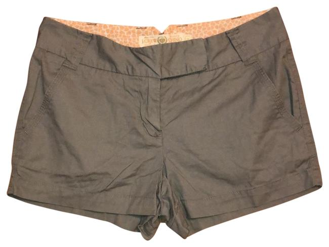 Preload https://img-static.tradesy.com/item/25570401/jcrew-khaki-chino-weathered-broken-in-classic-twill-shorts-size-2-xs-26-0-1-650-650.jpg