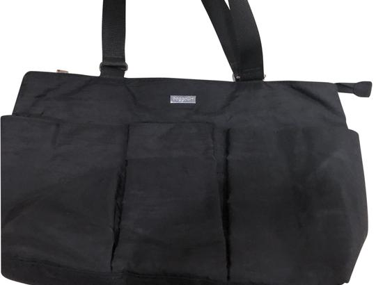 Preload https://img-static.tradesy.com/item/25570407/baggallini-black-nylon-hobo-bag-0-2-540-540.jpg