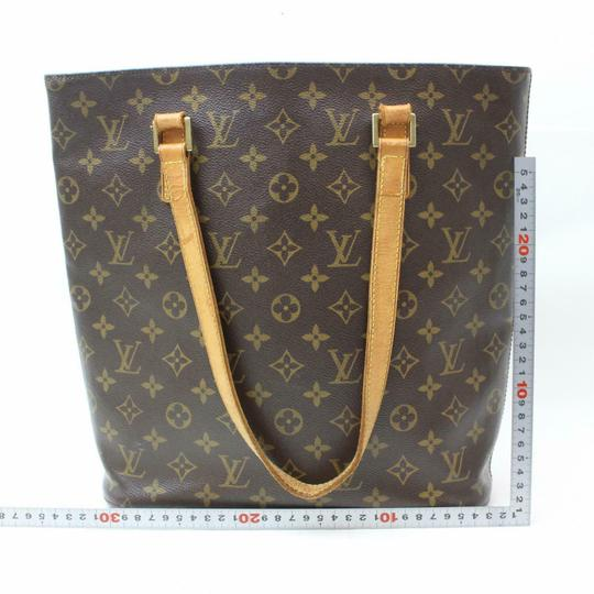 Louis Vuitton Luco Neverfull Sac Shopper All In Tote in Brown Image 5