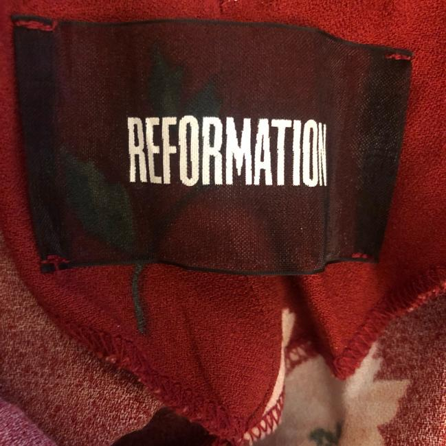 Reformation Dress Image 4