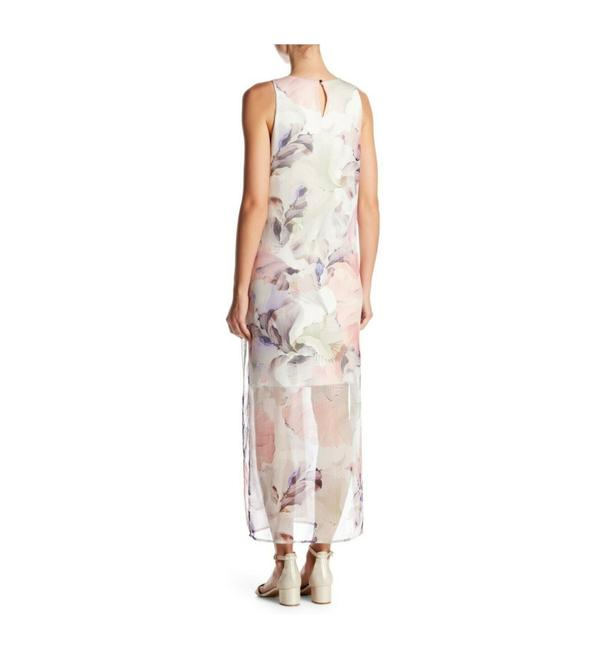 PINK IVORY Maxi Dress by Vince Camuto Image 1