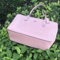 Coach Tote in PINK Image 2