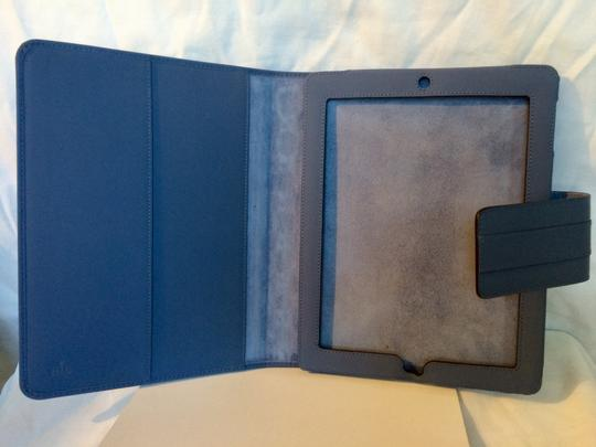 Gucci Gucci Embossed GG Leather iPad case Image 1
