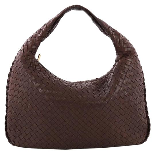 Preload https://img-static.tradesy.com/item/25573344/bottega-veneta-intrecciato-nappa-medium-burgundy-leather-hobo-bag-0-2-540-540.jpg