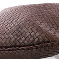 Bottega Veneta Leather Hobo Bag Image 8