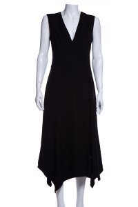 Black Maxi Dress by Yigal Azrouël