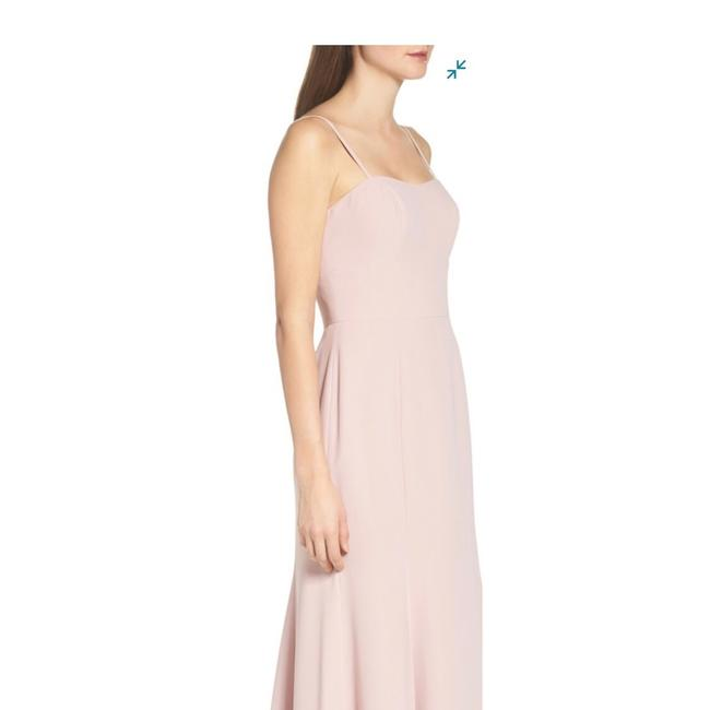 Item - Chateau Rose Convertible Strap Chiffon Gown Long Formal Dress Size 10 (M)