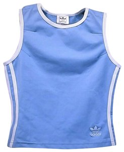 adidas Adidas classic cropped shell top