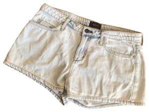 Theory Denim Shorts-Acid