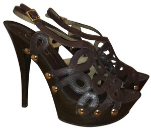 4d9dfef568b Jessica Simpson Platforms Up to 90% off at Tradesy