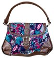 Genna De Rossi Satchel in Multicolor