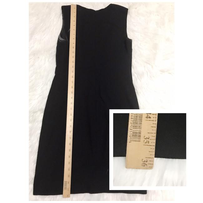Diane von Furstenberg short dress black on Tradesy Image 10