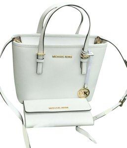 Michael Kors Tote in White