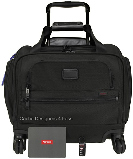 Preload https://img-static.tradesy.com/item/25576525/tumi-alpha-4-wheeled-compact-duffel-black-fxt-ballistic-nylon-construction-weekendtravel-bag-0-2-540-540.jpg