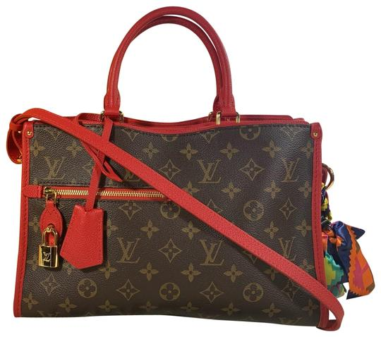 Preload https://img-static.tradesy.com/item/25576541/louis-vuitton-popincourt-new-model-pm-cherise-monogram-brown-red-coated-canvas-satchel-0-1-540-540.jpg