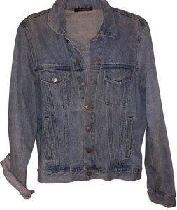 Brandy Melville Denim Womens Jean Jacket