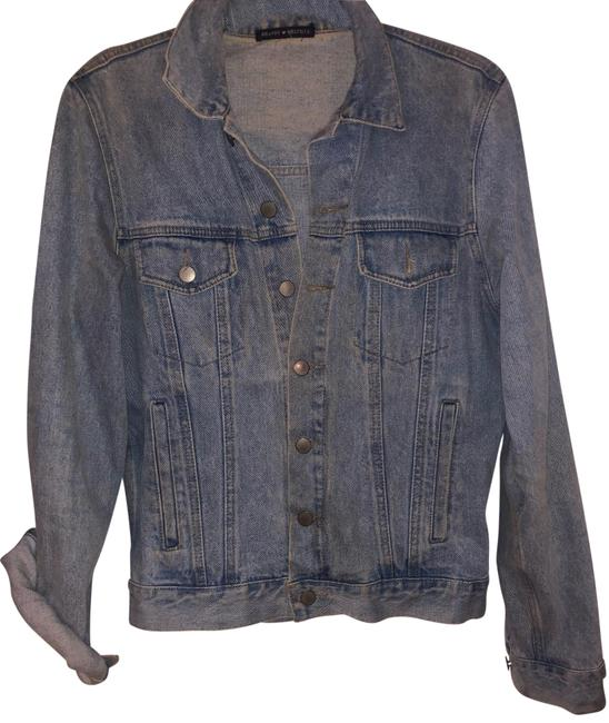 Preload https://img-static.tradesy.com/item/25576554/brandy-melville-denim-jacket-size-10-m-0-1-650-650.jpg