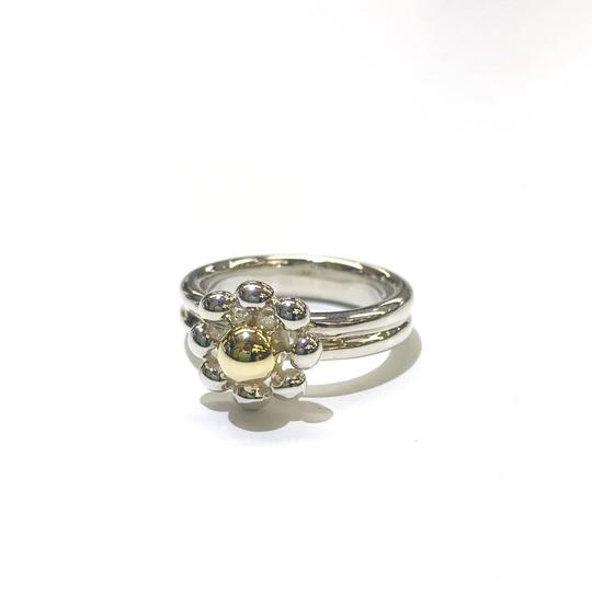 Tiffany & Co. BEAUTIFUL!! RETIRED!! LIKE NEW CONDITION!! Tiffany & Co. Paloma Picasso Jolie's Ring Image 2