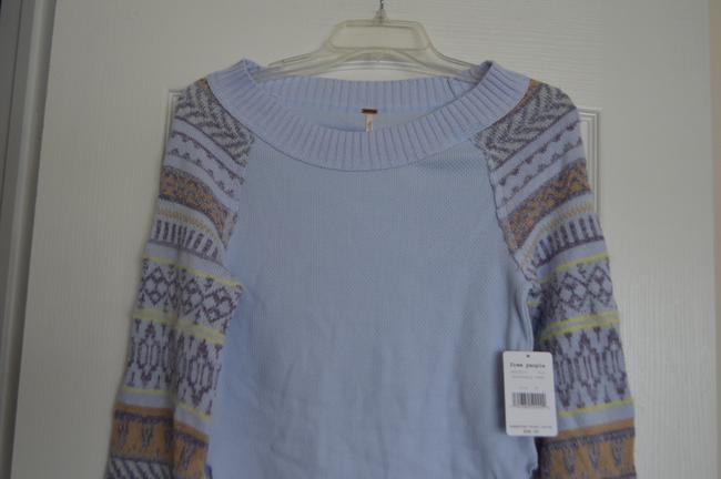 Free People T Shirt Multi-color Image 2