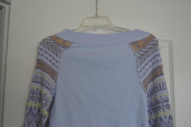 Free People T Shirt Multi-color Image 3