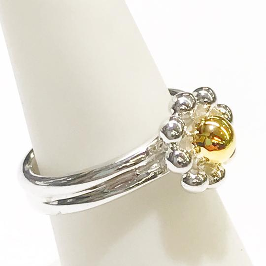 Tiffany & Co. BEAUTIFUL!! RETIRED!! LIKE NEW CONDITION!! Tiffany & Co. Paloma Picasso Jolie's Ring Image 6