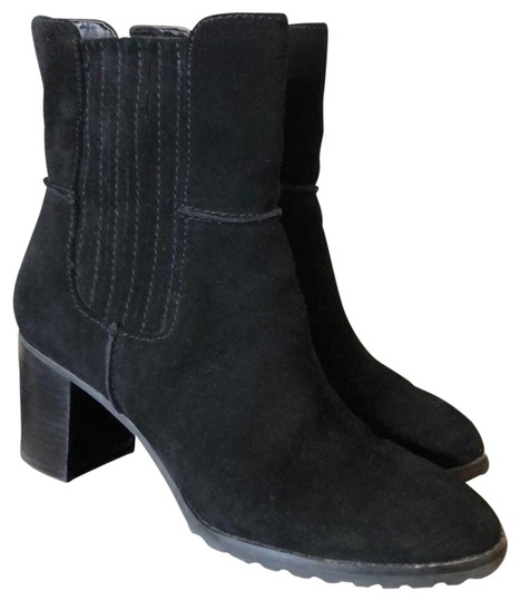 Circa Joan & David black Boots Image 0