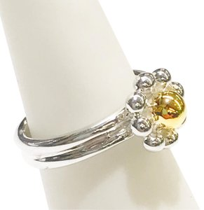 Tiffany & Co. BEAUTIFUL!! RETIRED!! LIKE NEW CONDITION!! Tiffany & Co. Paloma Picasso Jolie's Ring