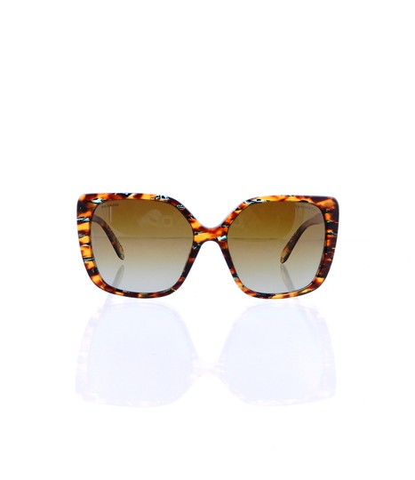 Tiffany & Co. TF4074-B 8114/T5 Squared Butterfly Sunglasses 56mm Image 1