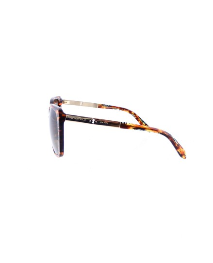 Tiffany & Co. TF4074-B 8114/T5 Squared Butterfly Sunglasses 56mm Image 2