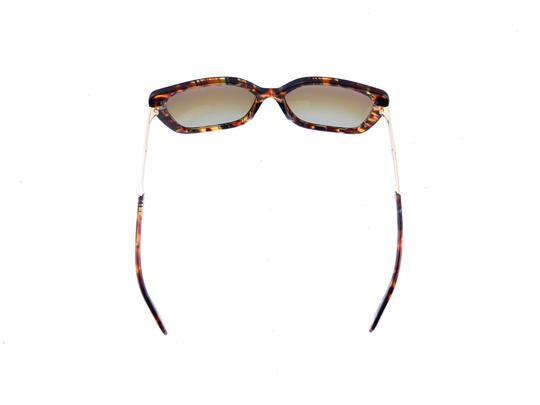 Tiffany & Co. TF4074-B 8114/T5 Squared Butterfly Sunglasses 56mm Image 4