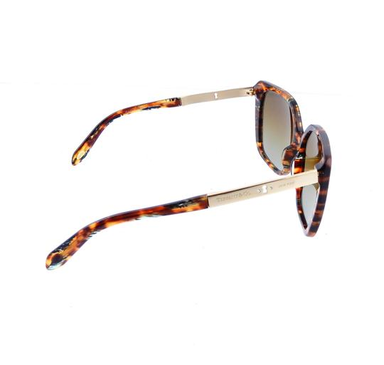 Tiffany & Co. TF4074-B 8114/T5 Squared Butterfly Sunglasses 56mm Image 5