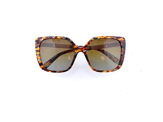 Tiffany & Co. TF4074-B 8114/T5 Squared Butterfly Sunglasses 56mm Image 6