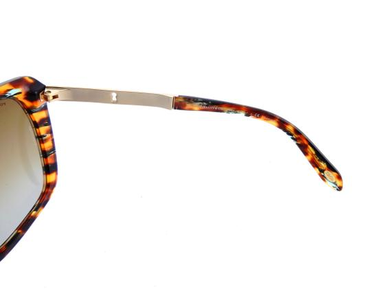 Tiffany & Co. TF4074-B 8114/T5 Squared Butterfly Sunglasses 56mm Image 9