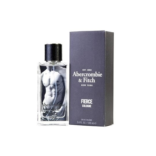 Abercrombie & Fitch Abercrombie and Fitch Fierce 3.4 oz Men's Cologne - Free Shipping ! Image 1