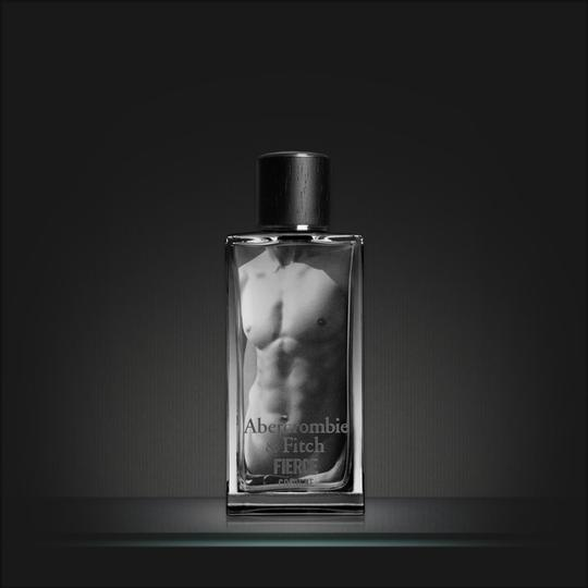 Abercrombie & Fitch Abercrombie and Fitch Fierce 3.4 oz Men's Cologne - Free Shipping ! Image 2