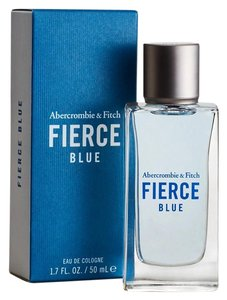 Abercrombie & Fitch Abercrombie & Fitch Fierce Blue 1.7 Oz Men's Cologne - Free Shipping