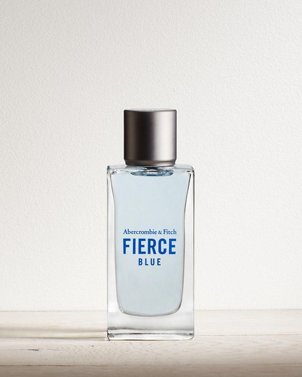 Abercrombie & Fitch Abercrombie & Fitch Fierce Blue 1.7 Oz Men's Cologne - Free Shipping Image 1