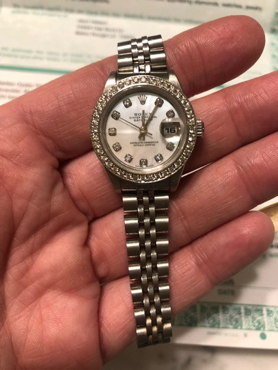 Rolex Oyster Perpetual Datejust Image 1