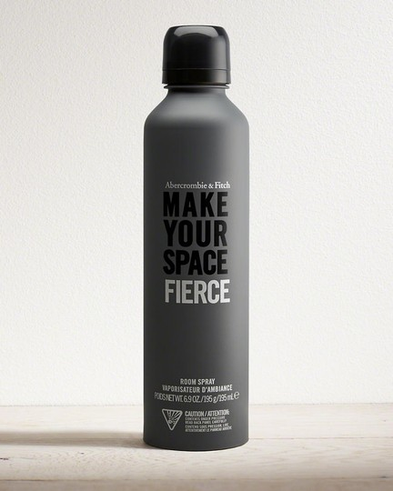 Abercrombie & Fitch Abercrombie & Fitch Fierce 6.9 Oz Room Spray - Free Shipping Image 1