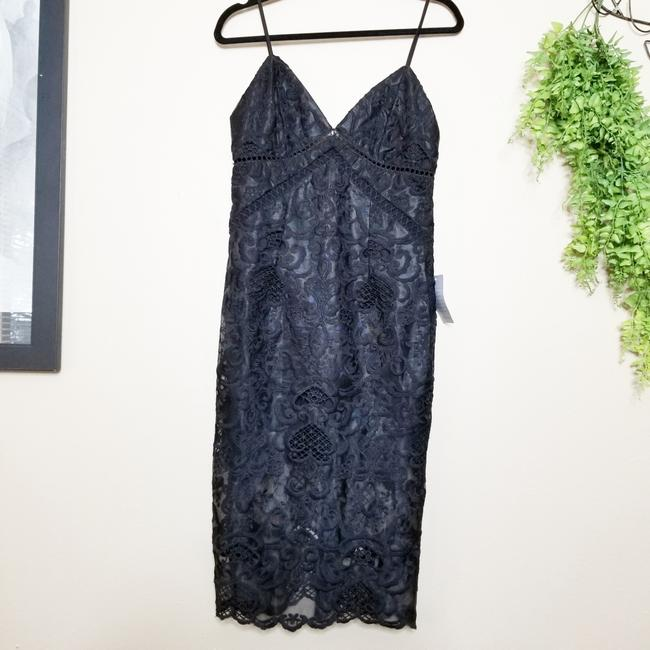 Preload https://item1.tradesy.com/images/bardot-black-lola-embroidered-lace-slip-mid-length-cocktail-dress-size-6-s-25576920-0-0.jpg?width=400&height=650
